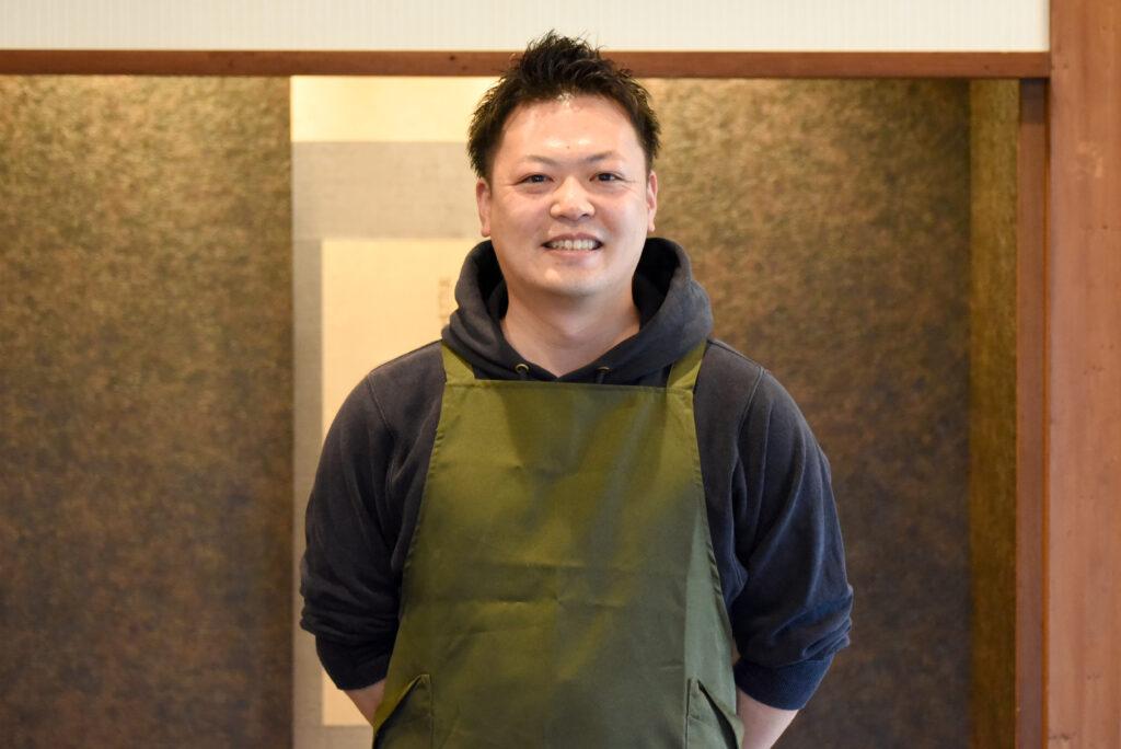 平澤 源司 さん